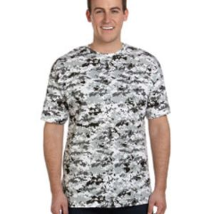 Men's Camo T-Shirt Thumbnail