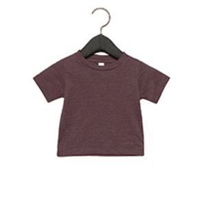 Infant Jersey Short Sleeve T-Shirt Thumbnail