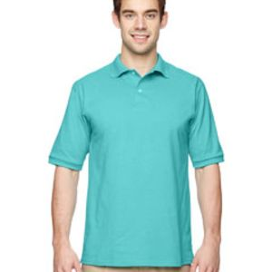 Adult 5.6 oz. SpotShield™ Jersey Polo Thumbnail