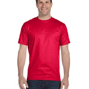 Adult 5.5 oz., 50/50 T-Shirt Thumbnail
