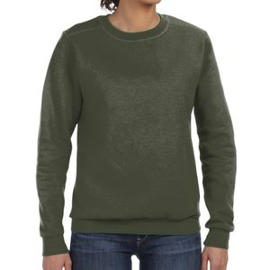 Ladies' Crewneck Fleece Thumbnail