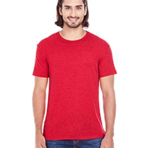 Men's Triblend Fleck Short-Sleeve T-Shirt Thumbnail