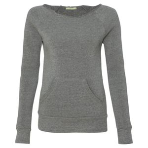 Eco-Fleece™ Women's Maniac Sweatshirt Thumbnail