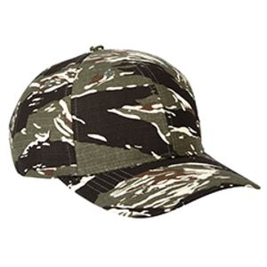 Structured Camo Hat Thumbnail