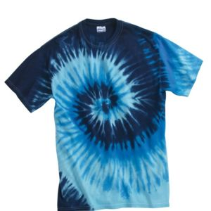 Tide Short Sleeve T-Shirt Thumbnail