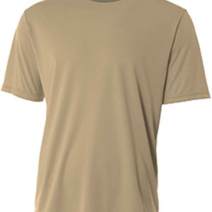 Men's Short-Sleeve Cooling Performance Crew Thumbnail