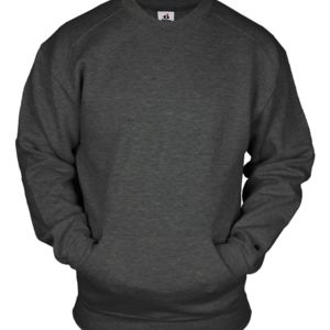 Pocket Crewneck Sweatshirt Thumbnail