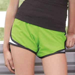 Women's Velocity Running Shorts Thumbnail