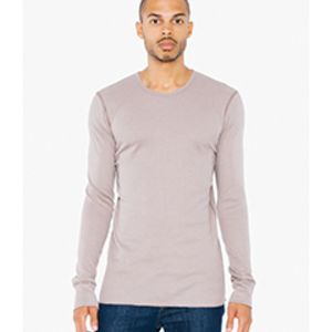 Adult Thermal Long-Sleeve T-Shirt Thumbnail