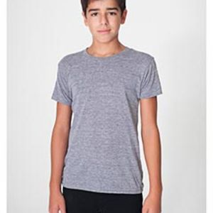 Youth Triblend Short-Sleeve T-Shirt Thumbnail
