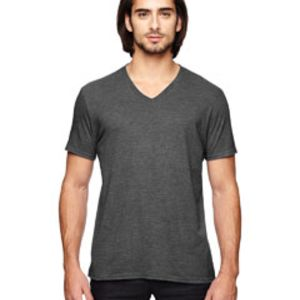 Adult Triblend V-Neck T-Shirt Thumbnail