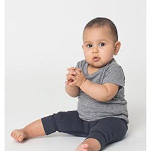 Infant Triblend Short-Sleeve T-Shirt Thumbnail