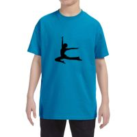 Youth 5.3 oz. T-Shirt Thumbnail