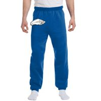 Adult 8 oz. NuBlend® Fleece Sweatpants Thumbnail